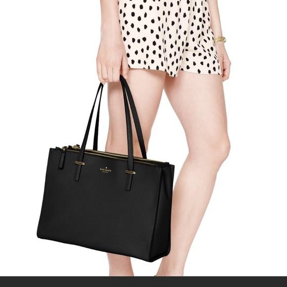kate spade Handbags - Kate Spade leather Cedar Street Jensen bag